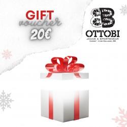 Gift Card OTTOBI
