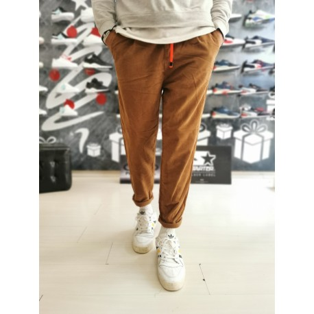 Pantalone ergonomico DISPLAJ green