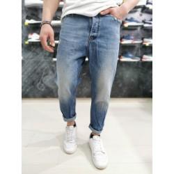 Jeans Displaj WIDE 15180 baggy fit
