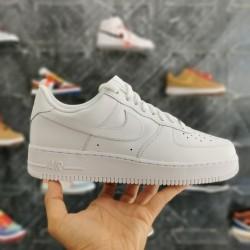 Scarpa Nike Air Force 1 '07 White CW2288